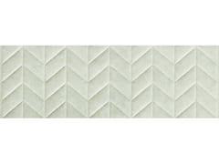 Rivestimento tridimensionale in ceramica effetto pietraDOVER | Struttura Spike Grey - MARAZZI GROUP