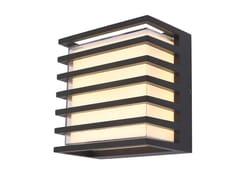 Applique per esterno a LED in alluminioDOWNING STREET - MAYTONI