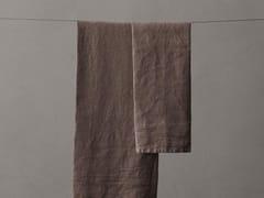 Coppia bagno in linoDRAI NEW   Set Asciugamani - SOCIETY LIMONTA