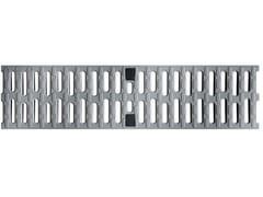 Griglia in metalloDRAINLOCK - Carico A15 - ACO PASSAVANT