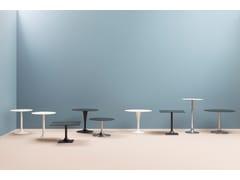 Tavolo in acciaio per contractDREAM 4820 - PEDRALI