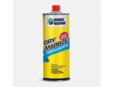 NORD RESINE, DRY MARBLE Impermeabilizzante, estetizzante traspirante ad effetto bagnato opaco