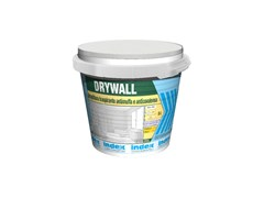 INDEX, DRYWALL Idropittura traspirante antimuffa e anticondensa