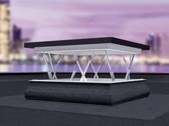 Finestra da tetto con apertura elettricaDSF - FAKRO