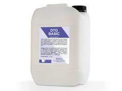 Prodotto per la pulitura delle facciateDTG BASIC - CVR