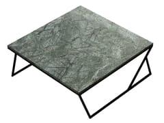 Tavolino in marmoDUA - MAZANLI
