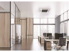 Climatizzatore multi-split a soffitto con sistema inverterDUAL VANE - LG ELECTRONICS ITALIA