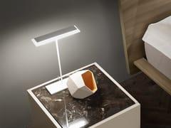 Lampada da tavolo a LED a luce direttaDUBLIGHT_TAB - LINEA LIGHT GROUP