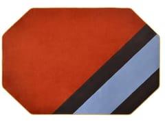 Tappeto in poliammide a motivi geometriciDUCALE SMALL - BESANA MOQUETTE