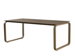 Tavolo da giardino rettangolareDUE | Tavolo da giardino - CALMA