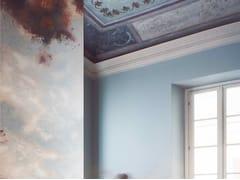 Rivestimento decorativo per interni ad effetto metallizzatoDUNE OPACO - NOVACOLOR