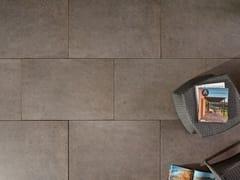 Pavimento effetto pietra per interni ed esterni DUOMO OMBRA - Duomo