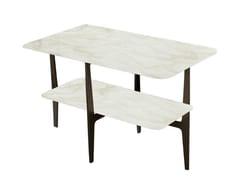 DUPRÈ | Tavolino rettangolare