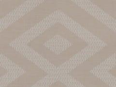 Tessuto jacquard lavabile con motivi graficiDURHAM - KOHRO