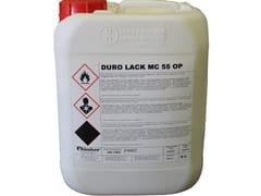 Protettivo per pavimentoDURO LACK MC 55 - CHIMIVER PANSERI