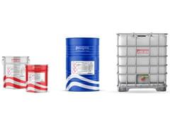 MPM, DUROGLASS P1/2 Resina epossidica fluida utilizzabile per massetti