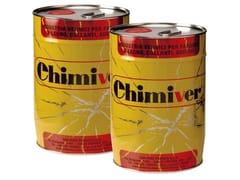 Chimiver Panseri, DUROLACK RF 595 (A+B) Vernice resistente al fuoco