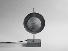 Lampada da tavolo a LED in alluminioDUSK - 101 COPENHAGEN