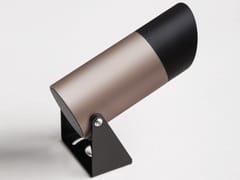 Proiettore per esterno a LED da parete orientabileDX - DIOMEDE