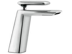 Miscelatore per lavabo da piano monocomando senza scarico DYNAMICA 88 - 8815302 - Dynamica 88
