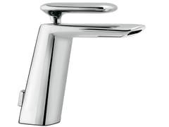 Miscelatore per lavabo / per bidet monocomando da piano DYNAMICA 88 - 8815315 - Dynamica 88