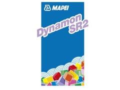 MAPEI, DYNAMON SR2 Superfluidificante per calcestruzzi
