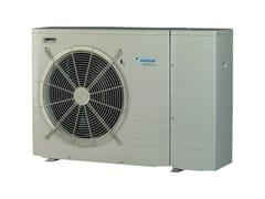 DAIKIN Heating Systems, Daikin Altherma EBLQ-CV Pompa di calore ad aria/acqua
