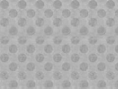 Mineheart, URBAN CONCRETE POLKADOT Carta da parati in carta non tessuta effetto cemento