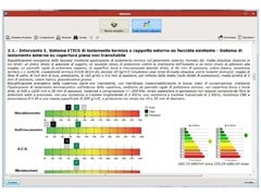 Diagnosi energetica e interventi migliorativi DIAGNOSI ENERGETICA BIM -