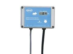 Contatore, misuratore per impianto idricoIndicatore livello digitale - OTTO GRAF
