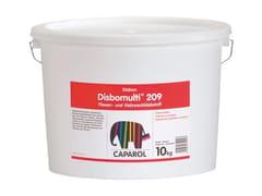 Rasante per facciate e adesivo per StyroporDisbomulti 209 - DAW ITALIA GMBH & CO. KG