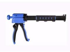 Unifix SWG, Pistola applicatrice Pistola applicatrice per sigillanti e ancoranti chimici