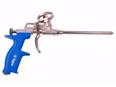 Unifix SWG, Pistola per schiuma ghiera in zama Pistola per schiuma ghiera in zama
