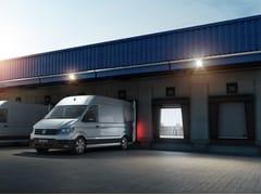 Portali a cuscino per furgoniPortali a cuscino per furgoni ASSA ABLOY - ASSA ABLOY ENTRANCE SYSTEMS ITALY