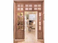 Porta in legno e vetroPorta 7 - GARDEN HOUSE LAZZERINI