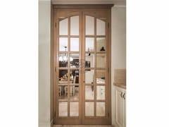 Porta in legno e vetroPorta 8 - GARDEN HOUSE LAZZERINI