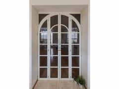 Porta in legno e vetroPorta 9 - GARDEN HOUSE LAZZERINI