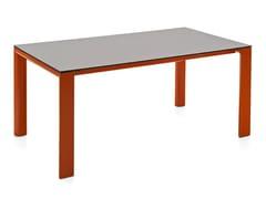 Tavolo rettangolare in HPLDORIAN - CALLIGARIS