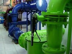 Pompa per fontanePompe di superficie - CASCADE