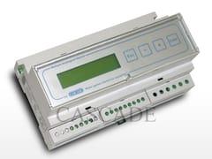 Accessorio per fontaneSistema di controllo per fontane - CASCADE