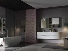 Sistema bagno componibileE.LY INCLINATO - COMPOSIZIONE 73 - ARCOM
