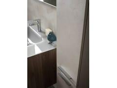Sistema bagno componibileE.LY INCLINATO - COMPOSIZIONE 82 - ARCOM
