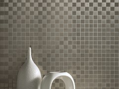 Mosaico+, E'METALLO Mosaico in metallo