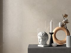 Pavimento/rivestimento in gres porcellanato effetto pietraEASE - GRUPPO CERAMICHE RICCHETTI