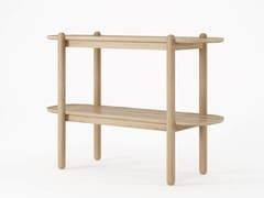 Consolle in legno masselloEAST   Consolle - KARPENTER