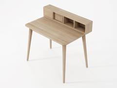 Scrittoio in legno masselloEAST   Scrittoio - KARPENTER