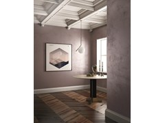 Finitura decorativa per interni ad effetto metallicoEASY_ART - COLORIFICIO SAN MARCO