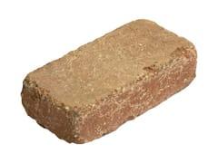 Elemento per muro di contenimento in calcestruzzoEASY BRICK - RB BAGATTINI