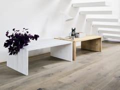 Tavolino rettangolare in abete da salottoEASY | Tavolino - ALTA CORTE