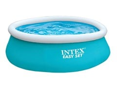 INTEX, EASY SET 183X51 Piscina gonfiabile circolare